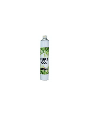 AIRBOMZ | PURE CO2 Fles Navul 60 Gram