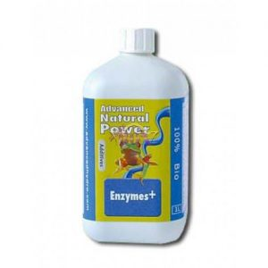 Advanced Hydroponics | Natural Power | Enzymes+