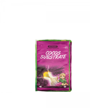 Atami B'cuzz Cocos Substrate  50 liter