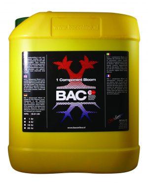 B.A.C 1Component bloei
