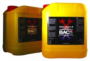 B.A.C Hydro bloei A+B