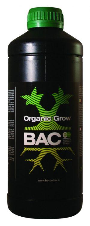 B.A.C Organic Grow