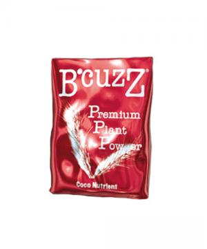 B'cuzz Premium Plantpowder Coco 1300 gr