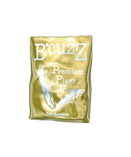 B'cuzz Premium Plantpowder Soil 1100 gr