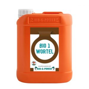 Bio G Power Bio1 Wortel