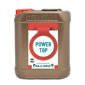 Bio G Power - Power Top