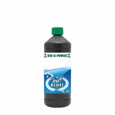 Bio G Power pH- Bloom 59% 1ltr