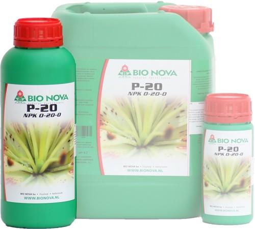 Bio Nova  P 20% Fosfor
