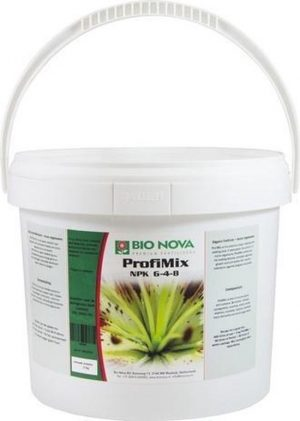 BioNova Profimix Emmer 2kg