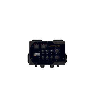 Cli-mate | Multi-Controller | 7+7 A