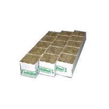 Cultilene Stekblokken 4x4cm 2250st. p/doos