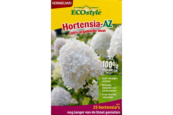 EcoStyle Hortensia AZ