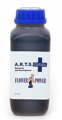 FlowerPower booster