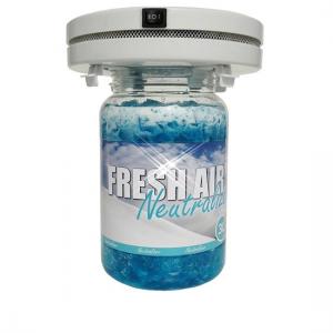 Fresh Air gel 3L blauw navul