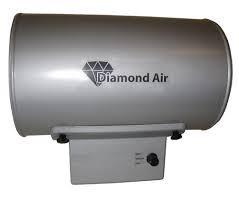 Geurverdelger Diamond Air 315mm