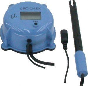HANNA | Gro'check EC Continu Meter