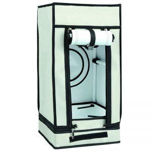 Homebox Ambient Q120 120x120x200cm