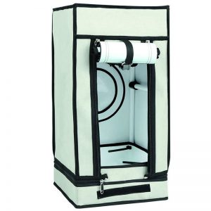 Homebox Ambient Q60 60x60x160cm