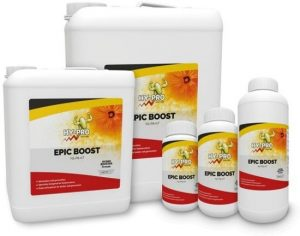 Hy-Pro Epic Boost Hydro