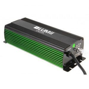 LUMII dimmable E-Ballast 250W   400W   600W   Boost