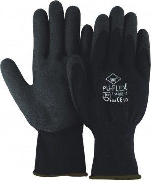 PU-flex handschoen M/L/XL/XXL