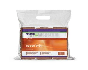 Plagron Cocos brix 24 stuks