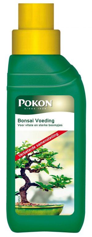 Pokon Bonsai Voeding