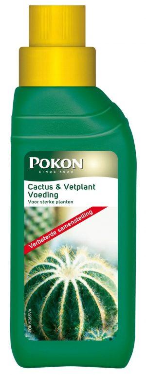 Pokon Cactus & Vetplant