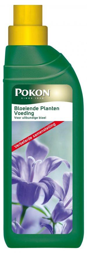 Pokon bloeiende plantenvoeding 500 ml