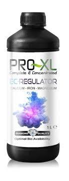 Pro XL EC- Regulator