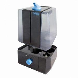 Ram Luchtbevochtiger | 5 Liter | 400 Milliliter P/uur