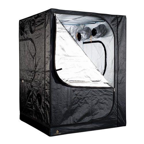 Secret Jardin DR-150 II mylar 150x150x200cm