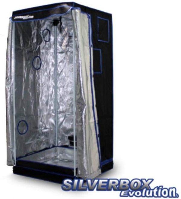 Silverbox mylar 80 - 80H