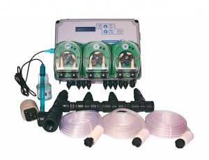 Voedingscomputer Prosystem Basic PH
