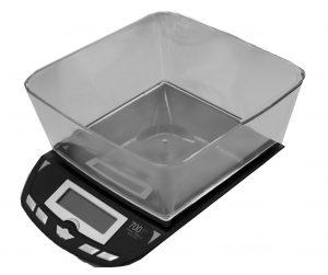 Weegschaal My Weigh 1gr t/m 7kg (7001-DX)